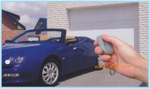 Porte de garage enroulable bordeaux for Reparation porte garage